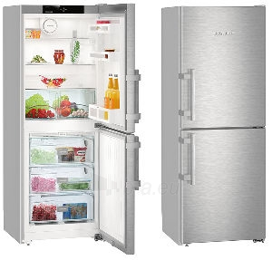 LIEBHERR CNef 3115 Refrigerator Paveikslėlis 1 iš 1 310820045184