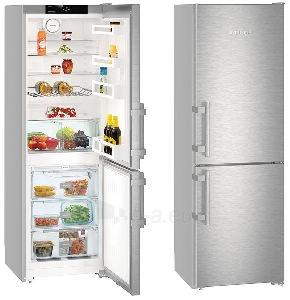 LIEBHERR CNef 3515 Šaldytuvas Paveikslėlis 1 iš 1 310820045182
