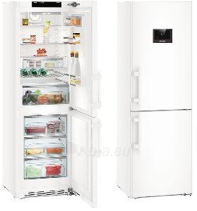 LIEBHERR CNP 4358 Refrigerator Paveikslėlis 1 iš 1 310820045172