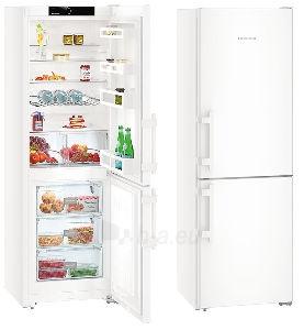 LIEBHERR CU 3515 Refrigerator Paveikslėlis 1 iš 1 310820045195