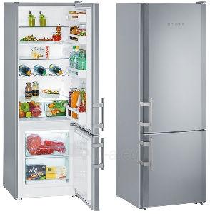 LIEBHERR CUef 2811 Refrigerator Paveikslėlis 1 iš 1 310820045198