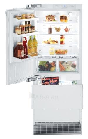LIEBHERR ECBN 5066 -617 k Įm. fridge Paveikslėlis 1 iš 1 250137000284