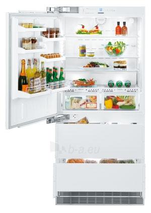 LIEBHERR ECBN 6156 -617 k Įm. fridge Paveikslėlis 1 iš 1 250137000286
