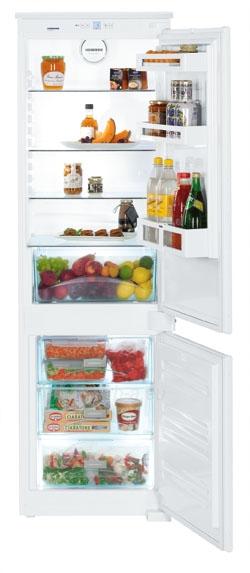 LIEBHERR ICUS 3314 Įmont. šaldytuvas Paveikslėlis 1 iš 1 250137000357