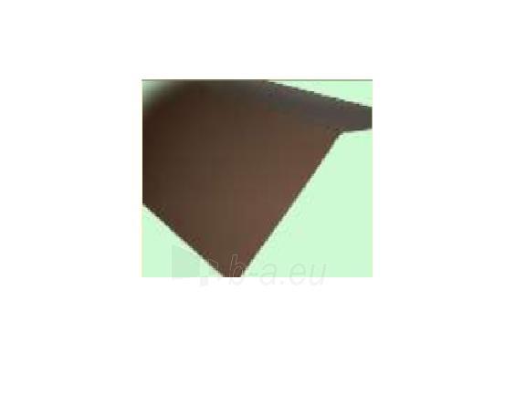 Lietskardė 65x50 mm, plytų imitacija Paveikslėlis 1 iš 2 310820038730