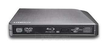 LITE-ON BD-COMBO LS 6X RET EXT GREY USB Paveikslėlis 1 iš 1 250255300066