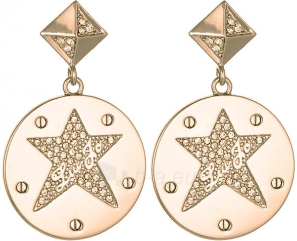 Liu.Jo Luxusní náušnice s motivem hvězdy LJ839 Paveikslėlis 1 iš 1 30070002943