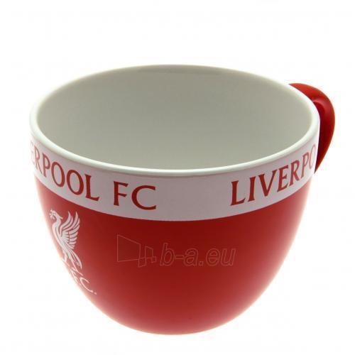 Liverpool F.C. Cappuccino kavos puodelis Paveikslėlis 1 iš 5 310820060849