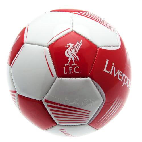 Liverpool F.C. futbolo kamuolys Paveikslėlis 1 iš 4 251009000541