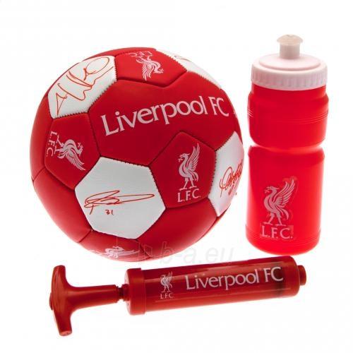 Liverpool F.C. futbolo rinkinys Paveikslėlis 1 iš 6 251009001516