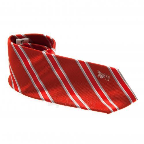 Liverpool F.C. kaklaraištis (Dryžuotas) Paveikslėlis 1 iš 3 310820061052