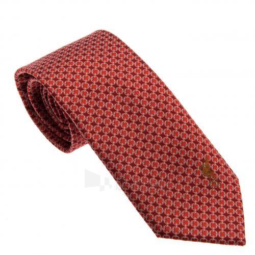 Liverpool F.C. kaklaraištis (Raudonas, taškuotas) Paveikslėlis 1 iš 4 251009000556