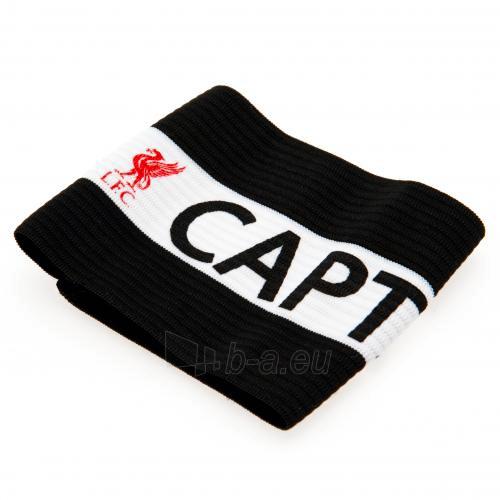 Liverpool F.C. kapitono rankos raištis Paveikslėlis 1 iš 4 251009000557