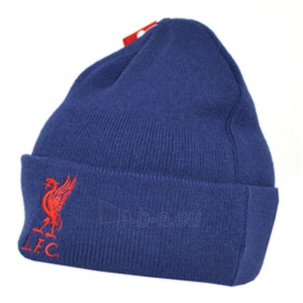 Liverpool F.C. kepurė Paveikslėlis 2 iš 2 251009001618