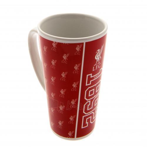 Liverpool F.C. Latte kavos puodelis (1892) Paveikslėlis 1 iš 5 310820060852