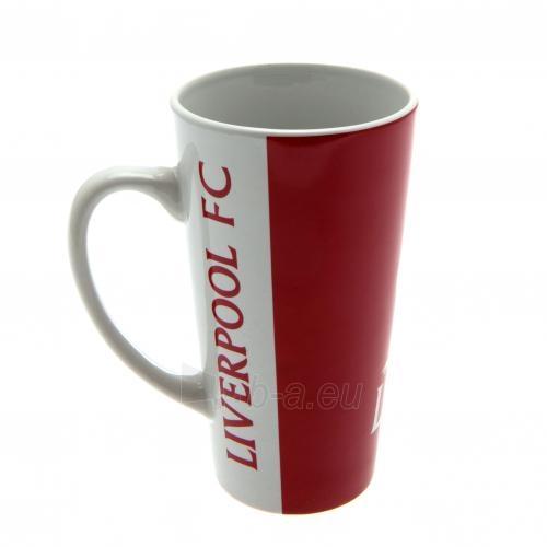 Liverpool F.C. Latte kavos puodelis Paveikslėlis 1 iš 5 251009000568