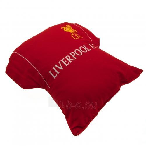 Liverpool F.C. marškinėlių formos pagalvė Paveikslėlis 1 iš 4 251009001132