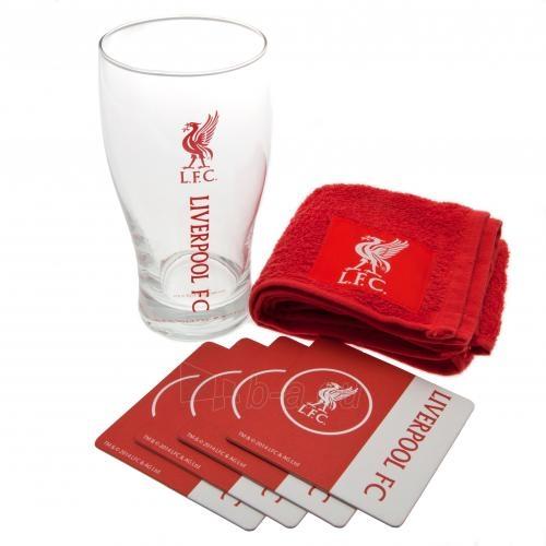 Liverpool F.C. mini baro rinkinys Paveikslėlis 2 iš 4 251009000573