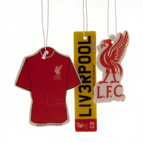 Liverpool F.C. oro gaiviklių rinkinys Paveikslėlis 1 iš 3 251009000578