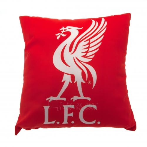 Liverpool F.C. pagalvė Paveikslėlis 2 iš 3 251009000579