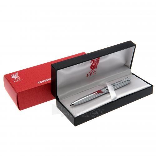 Liverpool F.C. prabangus rašiklis Paveikslėlis 1 iš 4 251009000588