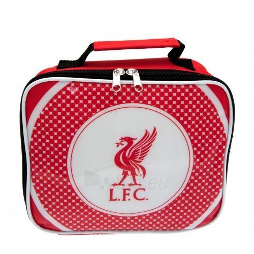 Liverpool F.C. priešpiečių krepšys Paveikslėlis 2 iš 4 251009000589