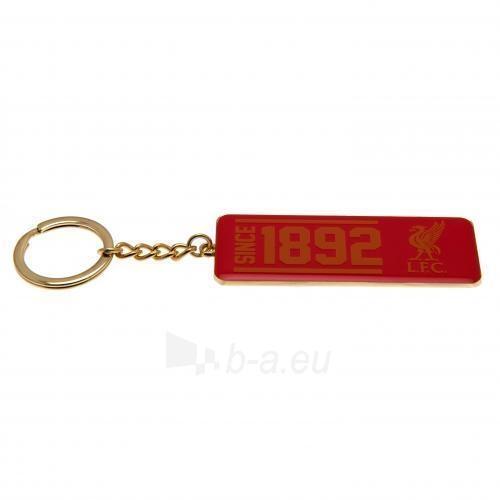 Liverpool F.C. raktų pakabukas (Nuo 1892) Paveikslėlis 5 iš 5 251009001629