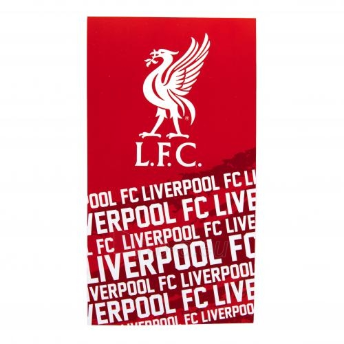 Liverpool F.C. rankšluostis (Didelis) Paveikslėlis 1 iš 4 251009001078