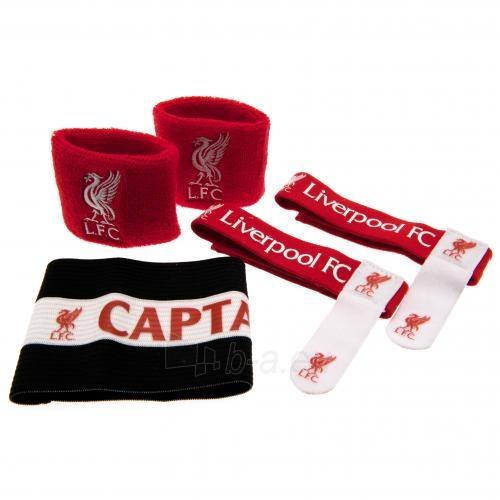Liverpool F.C. sportinių aksesuarų rinkinys Paveikslėlis 1 iš 7 251009000621
