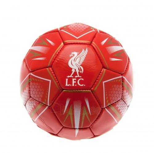 Liverpool F.C. treniruočių mini kamuolys Paveikslėlis 1 iš 4 251009000626