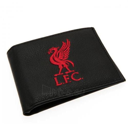 Liverpool F.C. vyriška piniginė Paveikslėlis 1 iš 4 251009000634