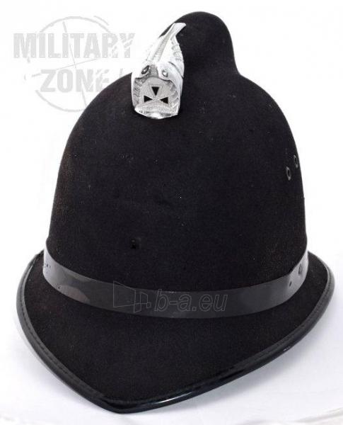 Londono policijos šalmas Christy Guardian, repro Paveikslėlis 1 iš 1 251560000026