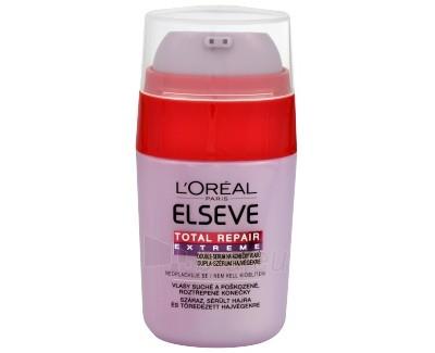 L´Oreal Paris Elseve Total Repair Extreme Double Serum Cosmetic 15ml Paveikslėlis 1 iš 1 250832400339