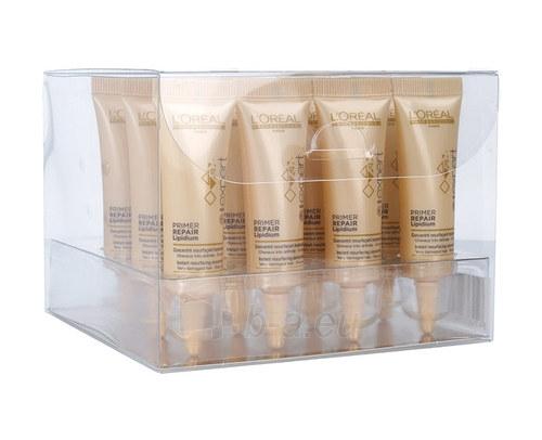 L´Oreal Paris Expert Absolut Repair Lipidium Primer Cosmetic 15x12ml Paveikslėlis 1 iš 1 310820025216