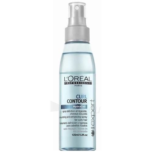 L´Oreal Paris Expert Curl Contour HydraCell Spray Cosmetic 125ml Paveikslėlis 1 iš 1 250832500276