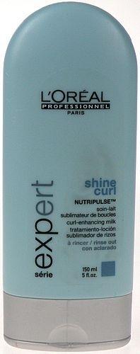 L´Oreal Paris Expert Shine Curl Milk Cosmetic 150ml Paveikslėlis 1 iš 1 250832400055