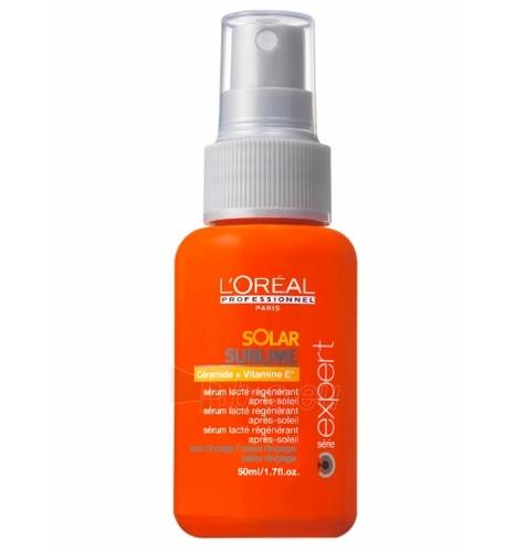 L´Oreal Paris Expert Solar Sublime Serum Cosmetic 50ml Paveikslėlis 1 iš 1 250832400226