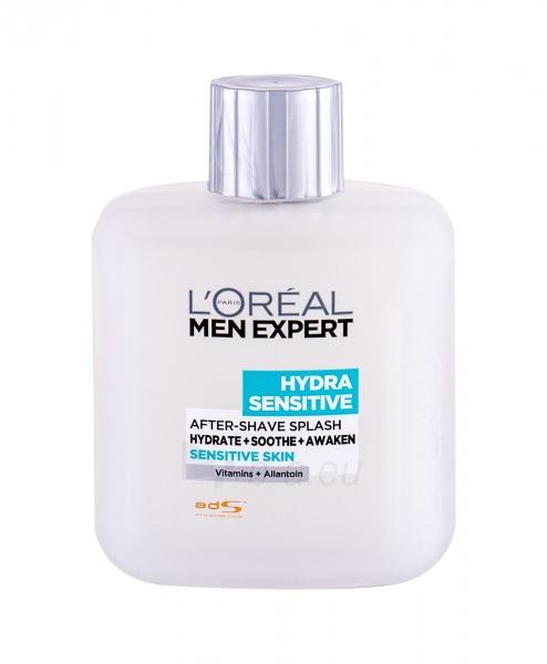 L´Oreal Paris Men Expert Hydra Sensitive After Shave Sensitive Cosmetic 100ml Paveikslėlis 1 iš 1 250881300737
