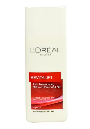L´Oreal Paris Revitalift Cleansing Milk Cosmetic 200ml Paveikslėlis 1 iš 1 250840700291