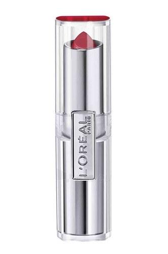 L´Oreal Paris Shine Caresse Lipstick Cosmetic 4g 04 Rose Mademoiselle Paveikslėlis 1 iš 1 250872200532