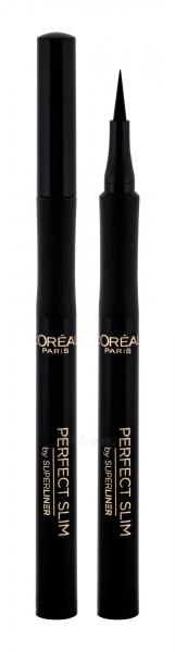 L´Oreal Paris Super Liner Perfect Slim Cosmetic 6ml Paveikslėlis 2 iš 2 2508713000316