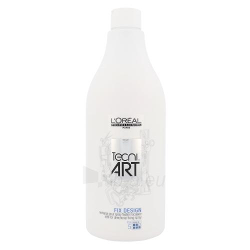 L´Oreal Paris Tecni Art Fix Design Cosmetic 750ml Paveikslėlis 1 iš 1 250832500713