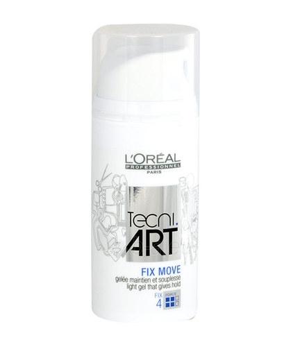 L´Oreal Paris Tecni Art Fix Move Gel Cosmetic 100ml Paveikslėlis 1 iš 1 250832500286
