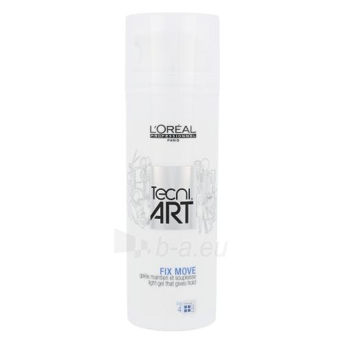 L´Oreal Paris Tecni Art Fix Move Gel Cosmetic 150ml Paveikslėlis 1 iš 1 250832500714