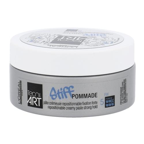L´Oreal Paris Tecni Art Stiff Pommade Cosmetic 75ml Paveikslėlis 1 iš 1 250832500693