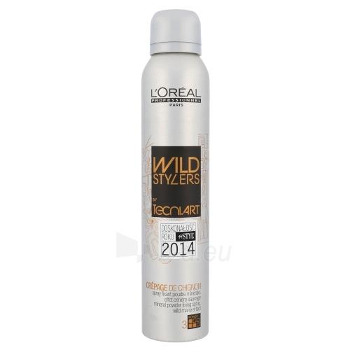 L´Oreal Paris Tecni Art Wild Stylers Crepage De Chignon Cosmetic 200ml Paveikslėlis 1 iš 1 250832500694