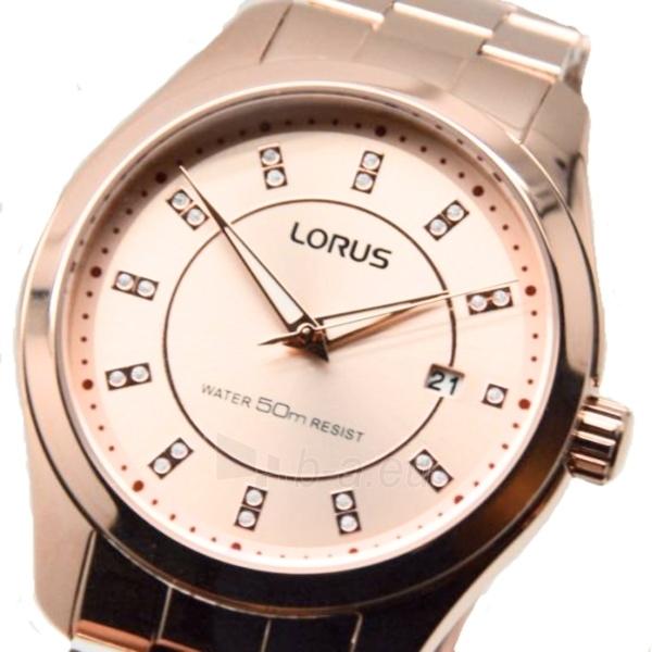 LORUS RH946EX-9 Paveikslėlis 2 iš 3 30069507454