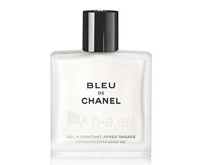Losjonas after shave Chanel Bleu De Chanel After Shave Gel 90 ml Paveikslėlis 1 iš 1 310820086688