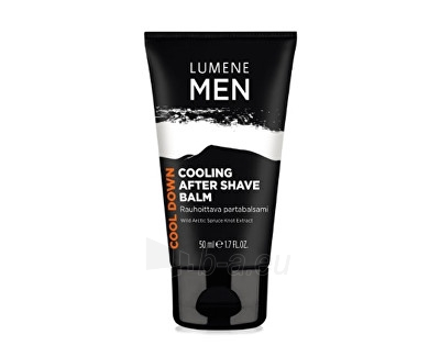 Losjonas po skutimosi Lumene Men Cool Down Cooling After Shave Balm Cosmetic 50ml Paveikslėlis 1 iš 1 310820011529