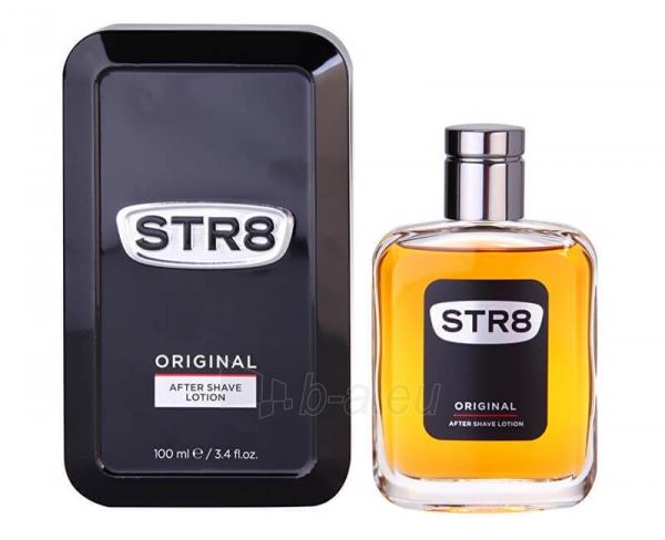 Losjonas po skutimosi STR8 Original 50 ml Paveikslėlis 2 iš 2 310820121081